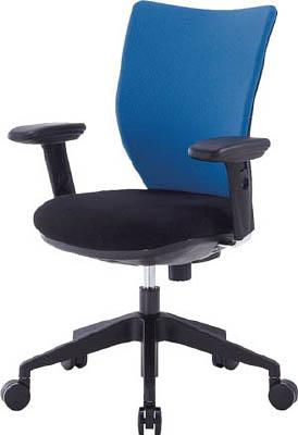 アイリスチトセ 回転椅子3DA 可動肘【3DAM2】 販売単位:1S(入り数:-)JAN[4905865994920](アイリスチトセ オフィスチェア) アイリスチトセ(株)【05P03Dec16】