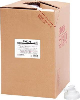 SYK リトルスメル20KG【S2598】 販売単位:1缶(入り数:-)JAN[4989933903595](SYK 洗剤・クリーナー) 鈴木油脂工業(株)【05P03Dec16】