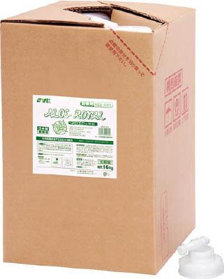 SYK アロエローヤル 16kg【S2013】 販売単位:1缶(入り数:-)JAN[4989933005626](SYK ハンドソープ) 鈴木油脂工業(株)【05P03Dec16】
