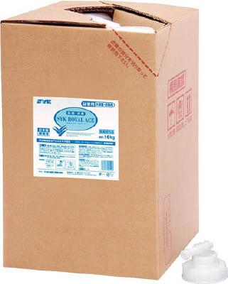 SYK ローヤルエース 16kg【S9864】 販売単位:1缶(入り数:-)JAN[4989933005428](SYK ハンドソープ) 鈴木油脂工業(株)【05P03Dec16】