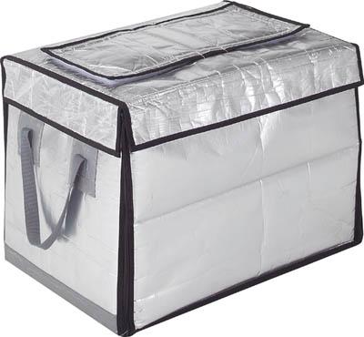 TRUSCO ハンドトラックボックス 600X450 保冷タイプ【THB100C】 販売単位:1個(入り数:-)JAN[4989999686685](TRUSCO 樹脂製運搬車) トラスコ中山(株)【05P03Dec16】