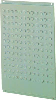 TRUSCO VD型ワゴン用フックパネル 緑【VD200FPGN】 販売単位:1S(入り数:2枚)JAN[4989999795592](TRUSCO スチール製ワゴン(大型タイプ)) トラスコ中山(株)【05P03Dec16】