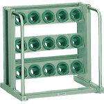 TRUSCO ツーリングラック BT・NT50兼用 15個収納 ロック付【VTL35】 販売単位:1台(入り数:-)JAN[4989999669756](TRUSCO ツーリングラック) トラスコ中山(株)【05P03Dec16】