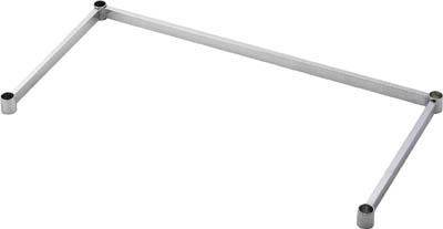 TRUSCO ステンレス製メッシュラック用三方フックバー 905X609【SFB36S】 販売単位:1本(入り数:-)JAN[4989999744743](TRUSCO ステンレス棚) トラスコ中山(株)【05P03Dec16】