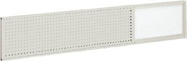 TRUSCO 高さ調節セルライン作業台用パネルボード W1200用【CLSP1200】 販売単位:1枚(入り数:-)JAN[4989999811438](TRUSCO ライン作業台) トラスコ中山(株)【05P03Dec16】