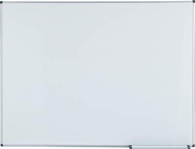 TRUSCO スチール製ホワイトボード 無地・縦横兼用タイプ 900X1200【GH112C】 販売単位:1枚(入り数:-)JAN[4989999788006](TRUSCO オフィスボード) トラスコ中山(株)【05P03Dec16】