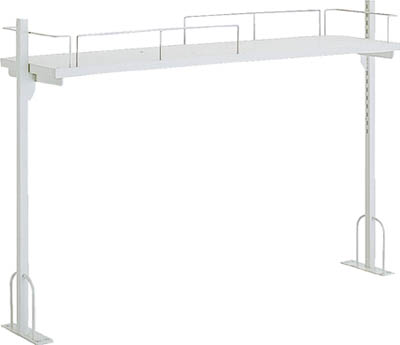 TRUSCO センターテーブルユニット デスクラック 1200W【STU120】 販売単位:1台(入り数:-)JAN[4989999756098](TRUSCO デスクシステム) トラスコ中山(株)【05P03Dec16】