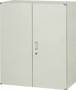 TRUSCO ユニット書庫D450 両開き H1050【UH11】 販売単位:1台(入り数:-)JAN[4989999760293](TRUSCO 書庫) トラスコ中山(株)【05P03Dec16】