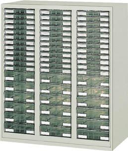 TRUSCO ユニット書庫D450 カタログケース 引出A4 浅X36深X18【UR1138A】 販売単位:1台(入り数:-)JAN[4989999760262](TRUSCO 書庫) トラスコ中山(株)【05P03Dec16】
