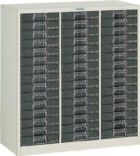 TRUSCO カタログケース 中深型3列15段 825X360XH880【A3C15】 販売単位:1台(入り数:-)JAN[4989999770308](TRUSCO カタログケース) トラスコ中山(株)【05P03Dec16】