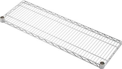 TRUSCO ステンレス製メッシュラック用 ハーフ棚板 W1205XD270【SEH43S】 販売単位:1枚(入り数:-)JAN[4989999744798](TRUSCO ステンレス棚) トラスコ中山(株)【05P03Dec16】