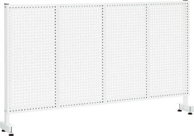 TRUSCO SFP型前パネル 1800X1000 W色【SFP1800W】 販売単位:1台(入り数:-)JAN[-](TRUSCO 作業台アタッチメント) トラスコ中山(株)【05P03Dec16】