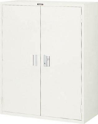 TRUSCO スタンダード書庫(A4判D400) 両開 H1110【FH40G11】 販売単位:1台(入り数:-)JAN[4989999761139](TRUSCO 書庫) トラスコ中山(株)【05P03Dec16】