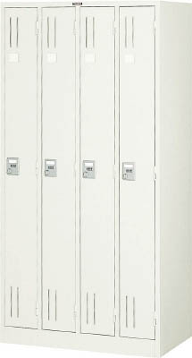 TRUSCO 手ぶらキーロッカー 4人用 900X515XH1790【KL47】 販売単位:1台(入り数:-)JAN[4989999762495](TRUSCO ロッカー) トラスコ中山(株)【05P03Dec16】