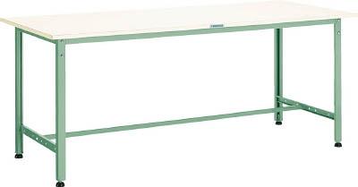 TRUSCO AE型作業台 1500X750XH740【AE1500】 販売単位:1台(入り数:-)JAN[4989999632620](TRUSCO 軽量作業台) トラスコ中山(株)【05P03Dec16】