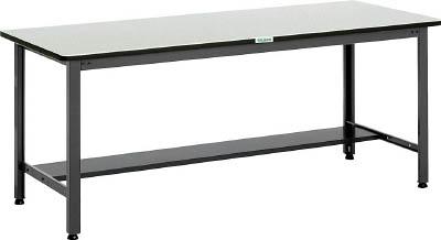 TRUSCO AEWR型作業台 1200X600XH740【AEWR1260】 販売単位:1台(入り数:-)JAN[4989999651768](TRUSCO 中量作業台) トラスコ中山(株)【05P03Dec16】