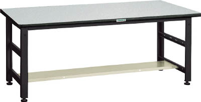 TRUSCO UTR型作業台 1500X750XH740【UTR1575】 販売単位:1台(入り数:-)JAN[4989999637571](TRUSCO 中量作業台) トラスコ中山(株)【05P03Dec16】