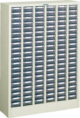 TRUSCO バンラックケースB型 6列20段【B620】 販売単位:1台(入り数:-)JAN[4989999623383](TRUSCO 小型パーツケース) トラスコ中山(株)【05P03Dec16】