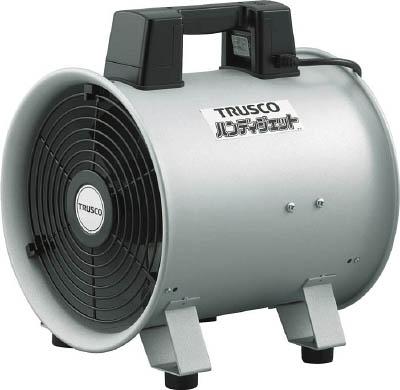 TRUSCO ハンディジェット ハネ外径250mm【HJF250】 販売単位:1台(入り数:-)JAN[4989999503012](TRUSCO 送風機) トラスコ中山(株)【05P03Dec16】