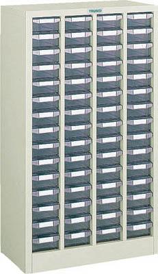 TRUSCO バンラックケースA型 4列15段【A415】 販売単位:1台(入り数:-)JAN[4989999623482](TRUSCO 小型パーツケース) トラスコ中山(株)【05P03Dec16】