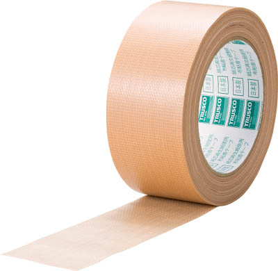 TRUSCOα布膠布經濟型寬度50mmX長25m銷售學分:30卷(進入數量:-)JAN[4989999185003](TRUSCO捆包事情帶子)TRUSCO中山株式會社