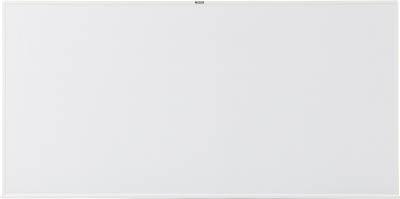 TRUSCO スチール製ホワイトボード 白暗線 白 900X1800【WGH102SAW】 販売単位:1枚(入り数:-)JAN[4989999774511](TRUSCO オフィスボード) トラスコ中山(株)【05P03Dec16】