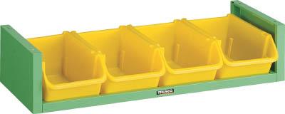 TRUSCO コンテナラック 875×375×195【TC3N】 販売単位:1S(入り数:-)JAN[-](TRUSCO コンテナラック) トラスコ中山(株)【05P03Dec16】