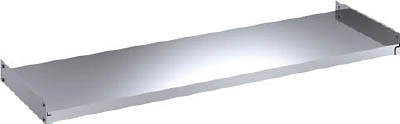 TRUSCO SM3型SUS棚用棚板 1500X471 中受付【SM3T55S】 販売単位:1枚(入り数:-)JAN[-](TRUSCO ステンレス棚) トラスコ中山(株)【05P03Dec16】