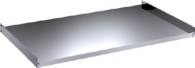 TRUSCO SM3型SUS棚用棚板 1500X921 中受付【SM3T59S】 販売単位:1枚(入り数:-)JAN[-](TRUSCO ステンレス棚) トラスコ中山(株)【05P03Dec16】