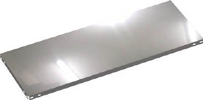 TRUSCO SUS304製軽量棚用棚板 1200X450【SU344】 販売単位:1枚(入り数:-)JAN[4989999748383](TRUSCO ステンレス棚) トラスコ中山(株)【05P03Dec16】
