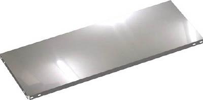TRUSCO SUS430製軽量棚用棚板 1200X450【SU444】 販売単位:1枚(入り数:-)JAN[4989999748703](TRUSCO ステンレス棚) トラスコ中山(株)【05P03Dec16】