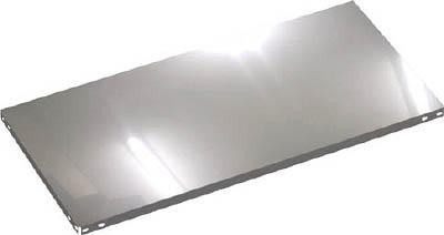 TRUSCO SUS430製軽量棚用棚板 1200X600【SU446】 販売単位:1枚(入り数:-)JAN[4989999748710](TRUSCO ステンレス棚) トラスコ中山(株)【05P03Dec16】