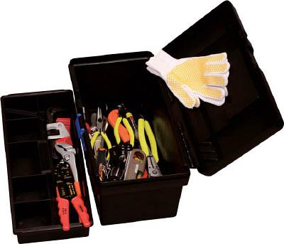 TRUSCO 配管工具セット 19点セット【TRH18】 販売単位:1S(入り数:-)JAN[4989999133004](TRUSCO 手提げタイプ) トラスコ中山(株)【05P03Dec16】