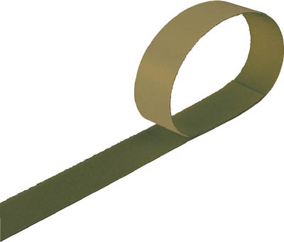 TRUSCO マジックバンド結束テープ 両面 幅40mmX長さ30m OD【MKT40WOD】 販売単位:1巻(入り数:-)JAN[4989999292169](TRUSCO 結束バンド) トラスコ中山(株)【05P03Dec16】