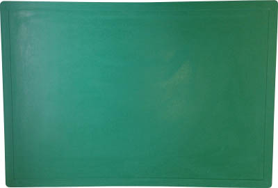 TRUSCO 粘着マットフレーム 緑 900X600用【CM6090BASEGN】 販売単位:1枚(入り数:-)JAN[4989999296914](TRUSCO クリーンマット) トラスコ中山(株)【05P03Dec16】