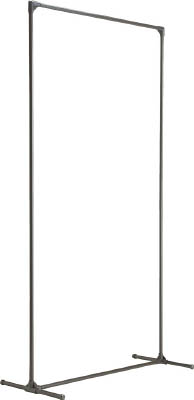 TRUSCO 溶接フェンス用フレーム 1515型 単体 固定足タイプ【TF1515K】 販売単位:1台(入り数:-)JAN[4989999363340](TRUSCO 溶接遮光フェンス) トラスコ中山(株)【05P03Dec16】