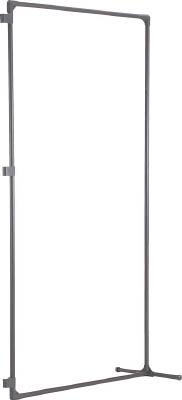 TRUSCO 溶接フェンス用フレーム 1515型 接続 固定足タイプ【TF1515KS】 販売単位:1台(入り数:-)JAN[4989999363371](TRUSCO 溶接遮光フェンス) トラスコ中山(株)【05P03Dec16】