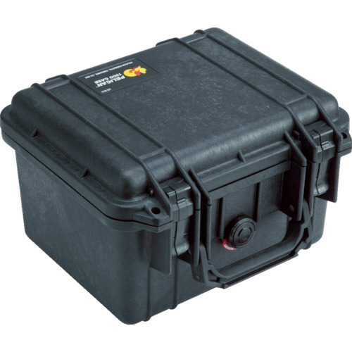 PELICAN 1300 黒 270×246×174【1300BK】 販売単位:1個(入り数:-)JAN[19428001216](PELICAN プロテクターツールケース) PELICAN PRODUCTS社【05P03Dec16】