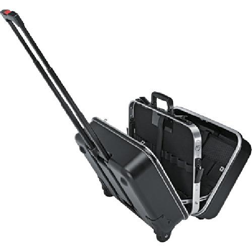 クニペックス ツールケース【002141LE】 販売単位:1個(入り数:-)JAN[4003773071549](クニペックス 樹脂製工具箱) KNIPEX社【05P03Dec16】