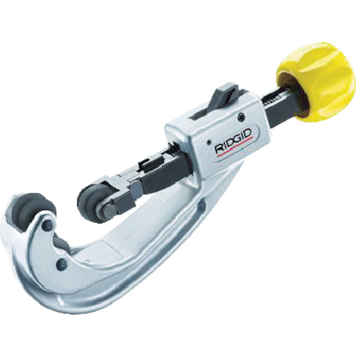 リジッド クイックアクションチューブカッター 151CSST【32078】 販売単位:1個(入り数:-)JAN[95691320780](リジッド チューブカッター) Ridge Tool Compan【05P03Dec16】