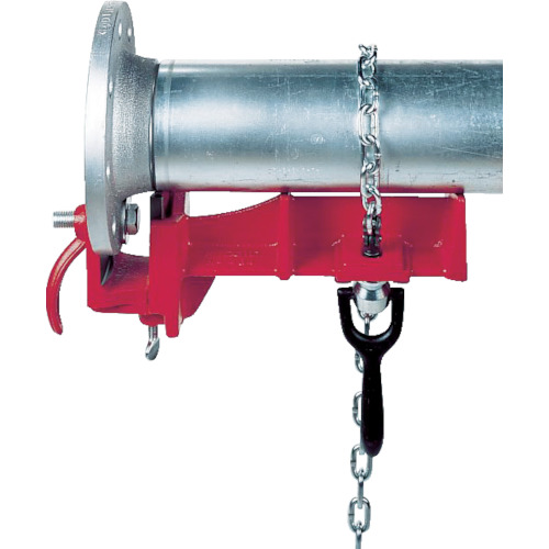 リジッド フランジウエルディングバイス 464【40235】 販売単位:1台(入り数:-)JAN[95691402356](リジッド バイス) Ridge Tool Compan【05P03Dec16】