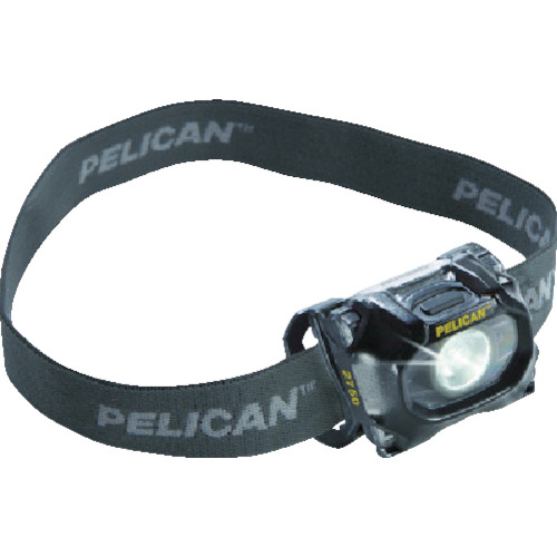 PELICAN 2750 ヘッドアップライト 黒【2750BK】 販売単位:1個(入り数:-)JAN[19428117696](PELICAN ヘッドライト) PELICAN PRODUCTS社【05P03Dec16】