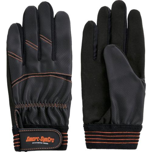 在庫品 富士グローブ 手袋 7718 商品番号:4227255 SC-706M 毎日続々入荷 スマートシンクロ 販売単位:1双 4952558771801 合成皮革 入り数:- 株 人工皮革手袋 限定タイムセール 05P03Dec16 JAN