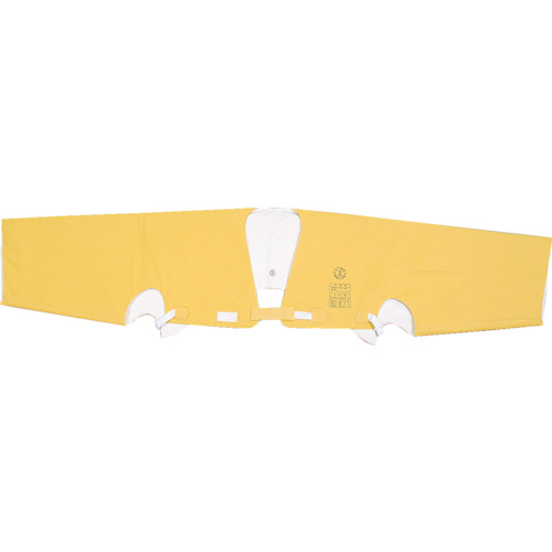 ワタベ EVA樹脂絶縁上衣【570】 販売単位:1着(入り数:-)JAN[-](ワタベ 耐電保護具) 渡部工業(株)【05P03Dec16】