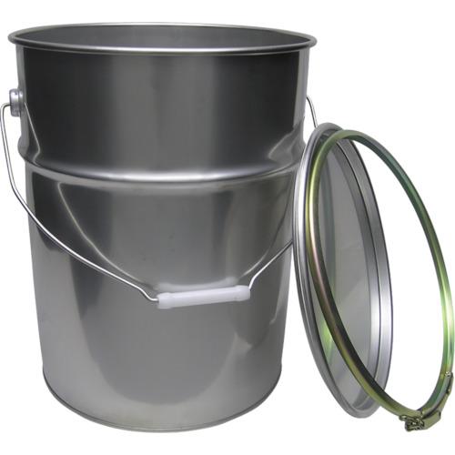 JP ステンレスペール缶 BT-20ステンレス 20L【9841110】 販売単位:1缶(入り数:-)JAN[-](JP ペール缶) (株)ジャパンペール【05P03Dec16】