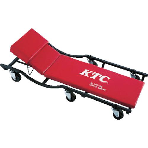 KTC サービスクリーパー(リクライニング)【AYSC20R】 販売単位:1台(入り数:-)JAN[4989433755434](KTC 車輌整備用工具) 京都機械工具(株)【05P03Dec16】
