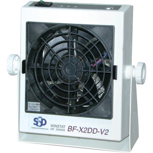 シシド 静電気除去装置【BFX2DDV2】 販売単位:1台(入り数:-)JAN[-](シシド 除電機) シシド静電気(株)【05P03Dec16】