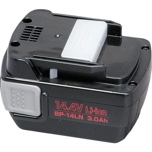 泉 リチュウムイオン用バッテリー【BP14LN】 販売単位:1個(入り数:-)JAN[4906274804442](泉 油圧式圧着工具) (株)泉精器製作所【05P03Dec16】