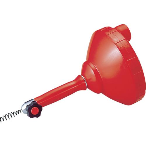 アサダ ドレンクリーナH-75 バルブヘッド仕様【DH75B】 販売単位:1台(入り数:-)JAN[4991756116168](アサダ 排水管掃除機) アサダ(株)【05P03Dec16】