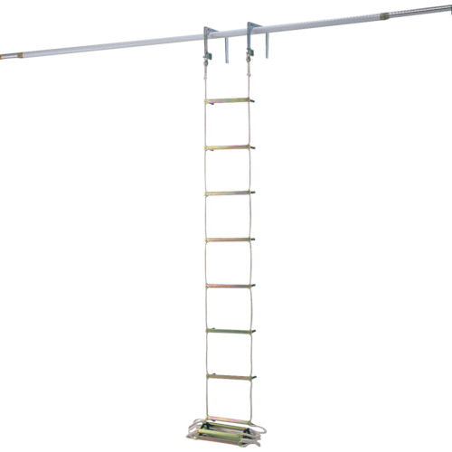 ピカ 避難用ロープはしご EK型4m【EK4】 販売単位:1本(入り数:-)JAN[4989247296017](ピカ 避難用品) (株)ピカコーポレイション【05P03Dec16】